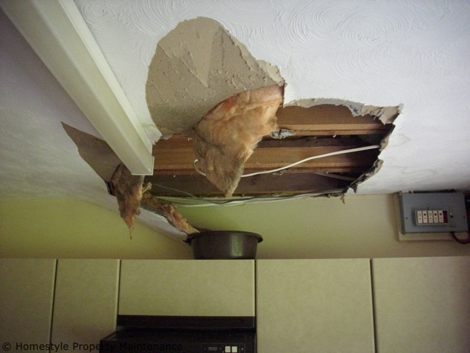 insurance claims & repairs covering Verwood, Wimborne, Ferndown, Ringwood, Bournemouth, Poole, Christchurch, Dorset & Hampshire - image